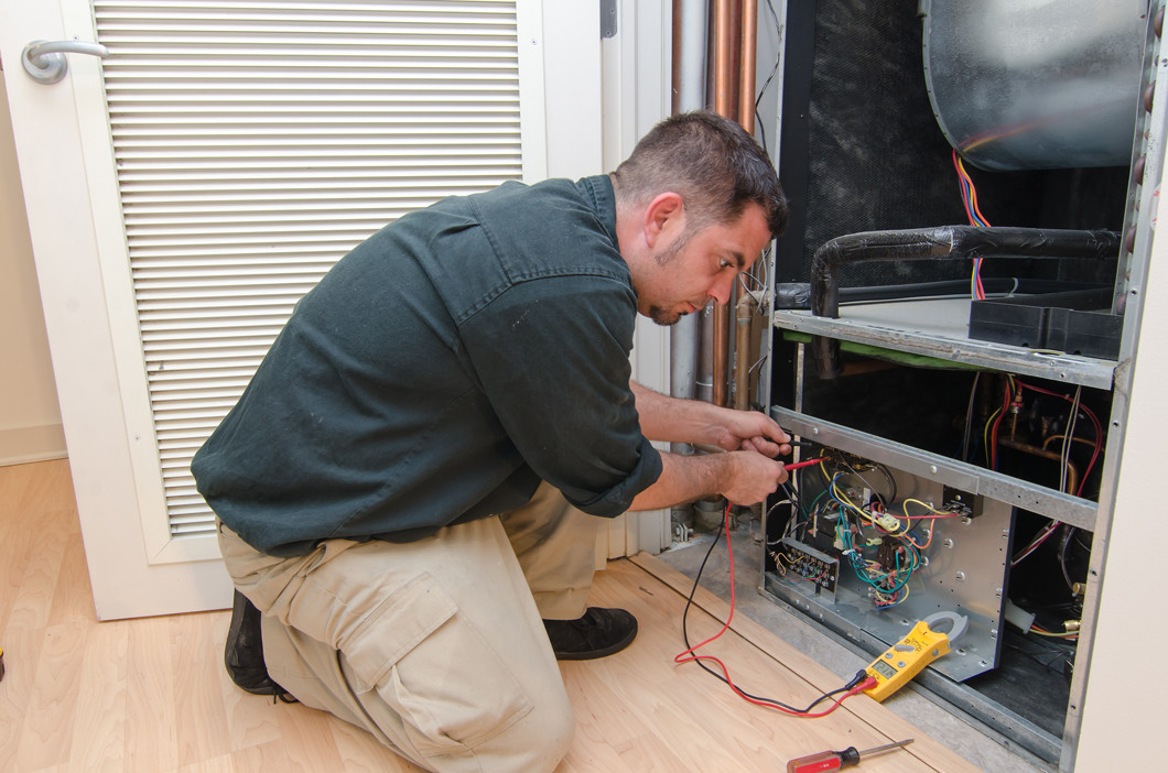 about | kayvon air conditioning & heating llc
